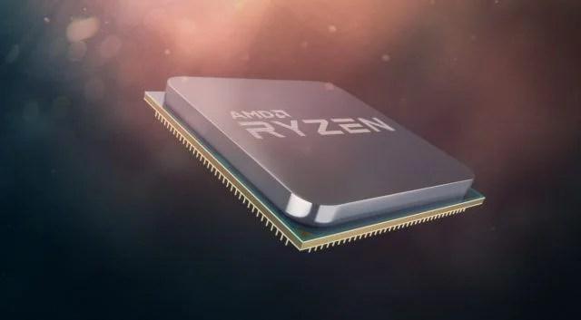 AMD Ryzen APU disponibili sul mercato