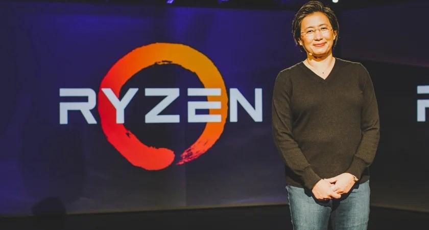 AMD Zen 2 saranno immuni da Spectre