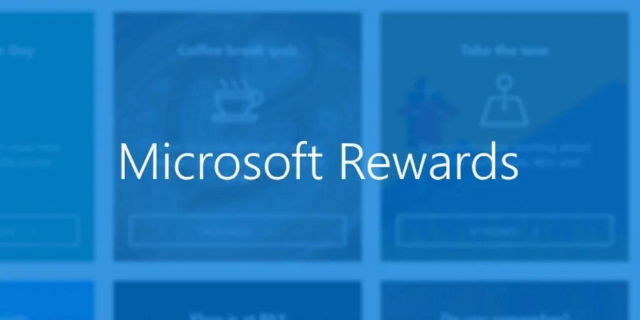 Microsoft Rewards sbarca in Italia: premi per chi usa Store e Bing