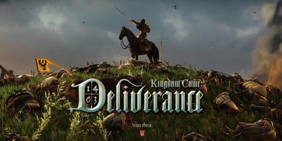 Kingdom Come Deliverance: la patch 1.3 per PC arriverà questa settimana
