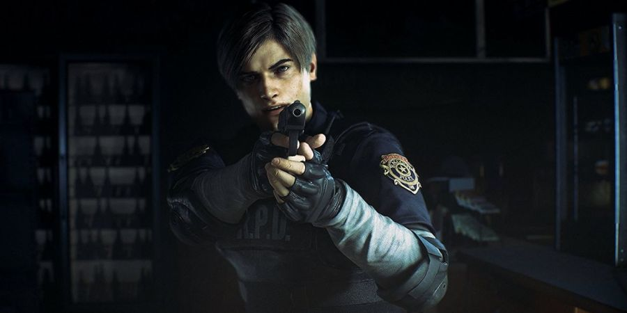 Resident Evil 2 si mostra in un nuovo video gameplay