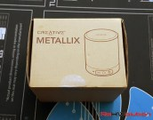 Creative Metallix Bluetooth Speaker (2)