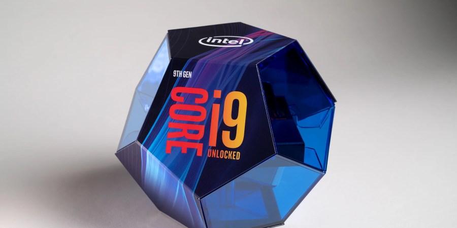 Intel annuncia il nuovo processore Intel® Core™ i9-9900K di nona generazione