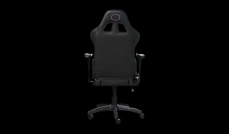 Caliber R1, la sedia da gaming targata Cooler Master