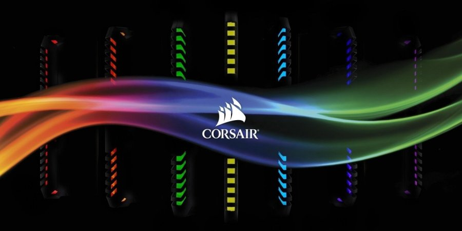 Add the Finishing Touch with a Host of New Premium PC Accessories from CORSAIR