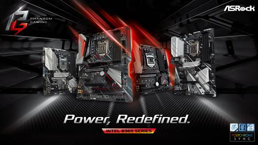 [CES 2019] ASRock launches five new awesome motherboards