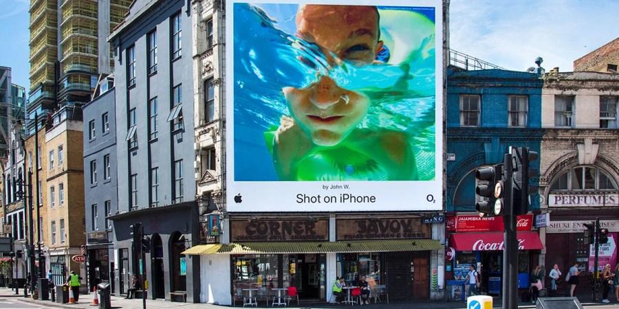 Shot on iPhone Challenge: Apple da il via al suo concorso fotografico