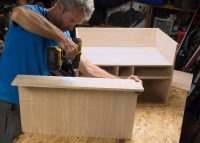 How to Build Your Own Camp Kitchen Chuck Box | REI Co-op ...