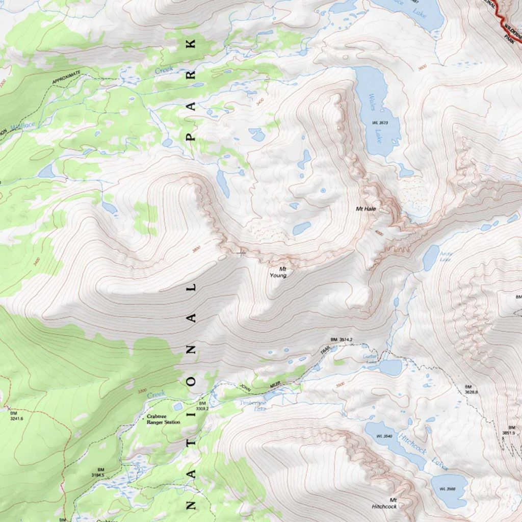 Everything You Need To Know About Reading A Topographic
