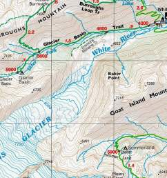 How to Read a Topographic Map   REI Co-op [ 800 x 1600 Pixel ]