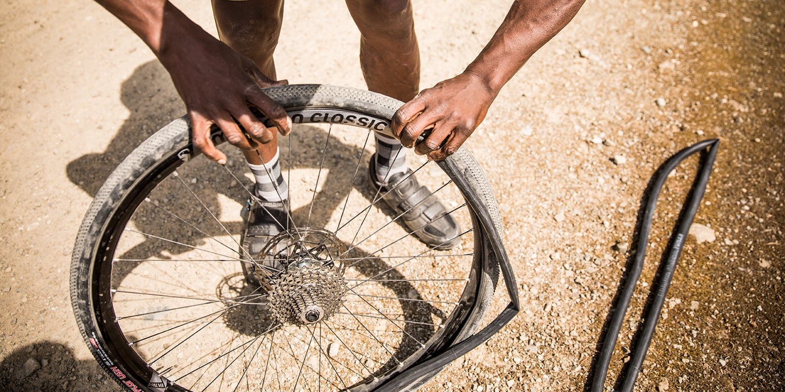 How to Fix a Flat Bike Tire | REI Expert Advice