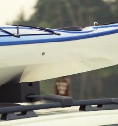 transporting your kayak or canoe [ 1600 x 800 Pixel ]