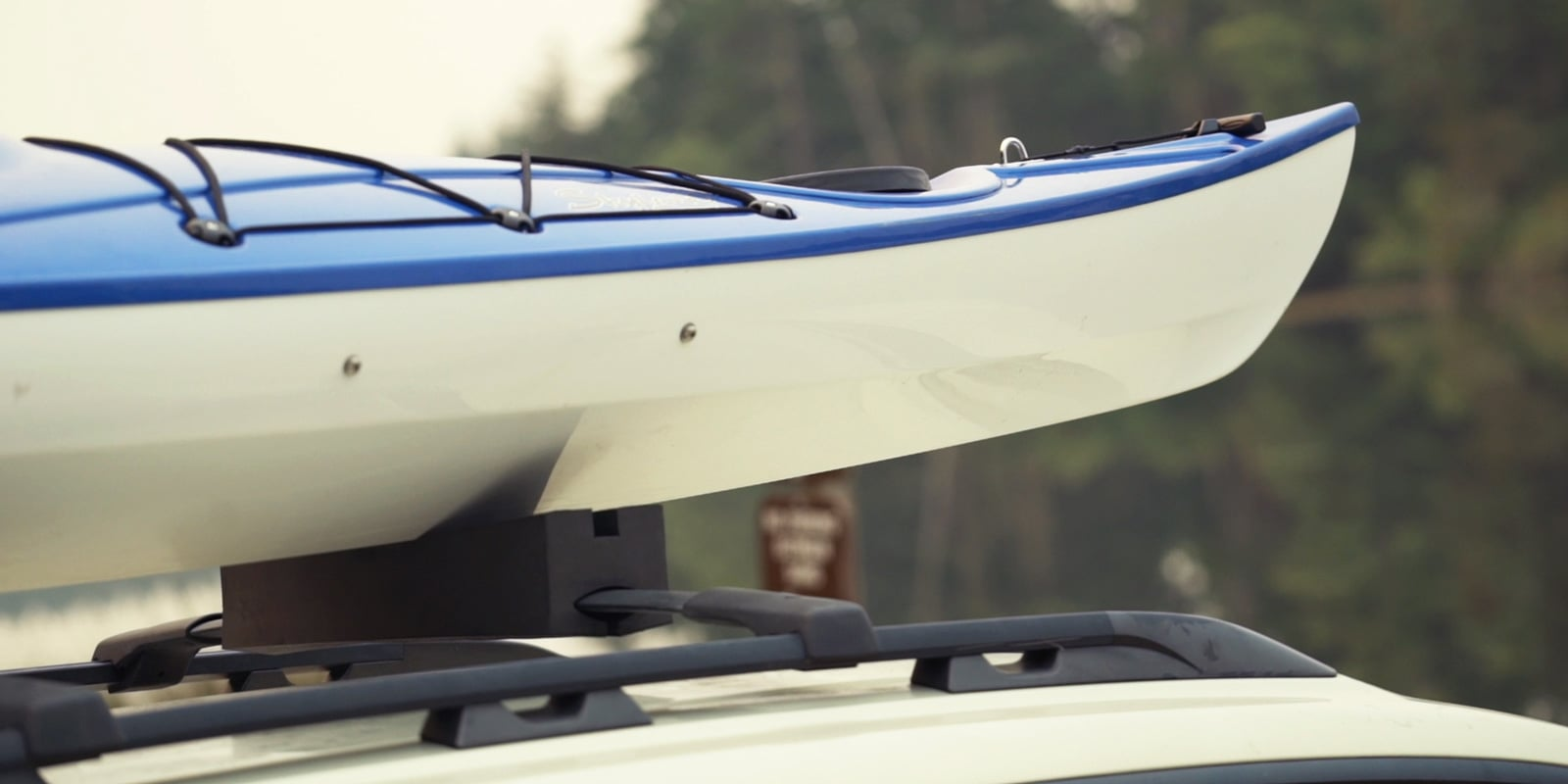 hight resolution of transporting your kayak or canoe