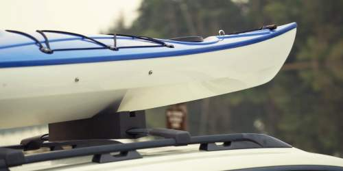 small resolution of transporting your kayak or canoe