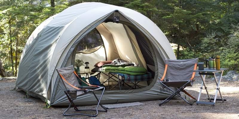 Campsites Storage Setup Organization Rei Expert Advice
