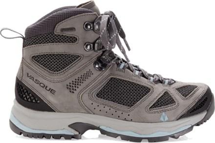 Vasque Breeze Iii Mid Gtx Hiking Boots Women S Rei Co Op