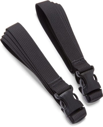 Redpoint 34 Webbing Straps with SideRelease Buckles