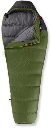 The North Face Furnace 5 Sleeping Bag at REI