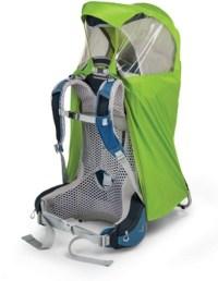 Osprey Poco AG Child Carrier Raincover - REI.com