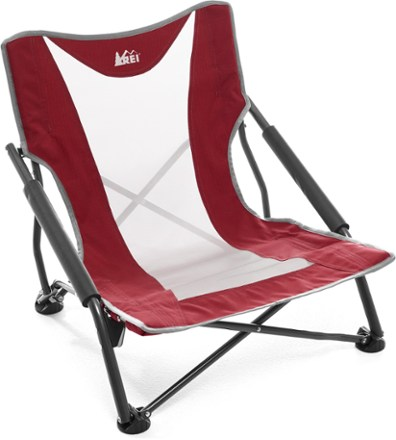 Rei Co Op Camp Stowaway Low Chair At Rei