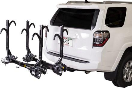 superclamp ex 4 bike hitch rack