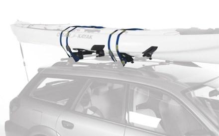 roll model kayak carrier