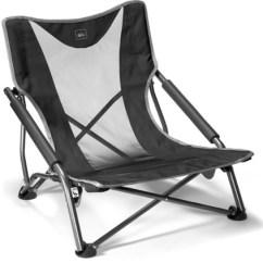 Rei Camp X Chair Revolving Gst Co Op Stowaway Low
