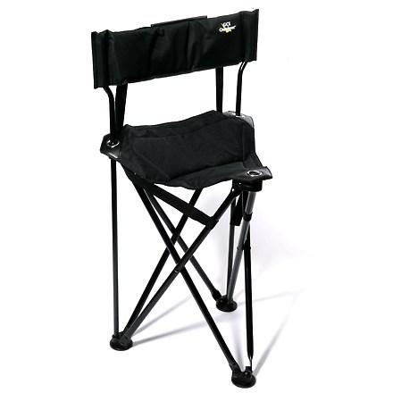 tall fishing chair clear swivel gci outdoor quik e seat rei co op