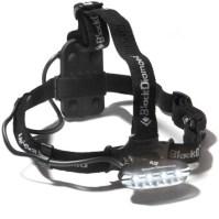 Black Diamond Moonlight LED Headlamp at REI