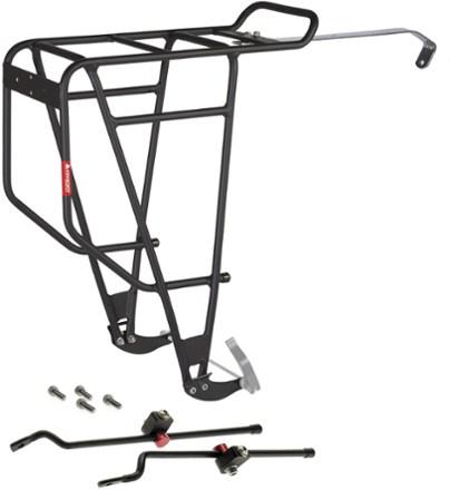 streamliner fatliner rear bike rack