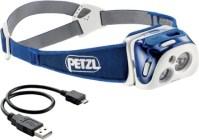 Petzl Reactik Headlamp - REI.com
