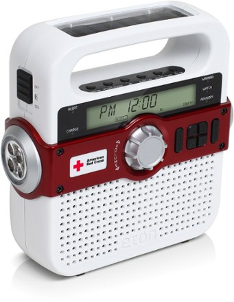 Eton American Red Cross Solarlink FR370 Radio at REI