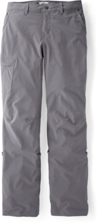 Product image for quiet shade also rei co op kornati roll up pants women   petite sizes rh