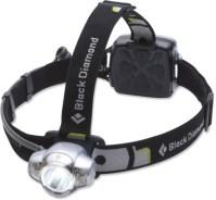 Black Diamond Icon Headlamp - REI Garage