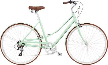 Product image for seafoam also electra loft  women   bike rei co op rh