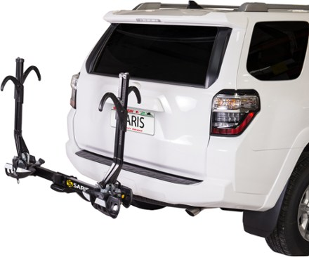 superclamp ex 2 bike hitch rack