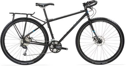 Novara Safari Bike 2016 At Rei