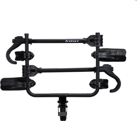 transfer v2 2 bike hitch rack