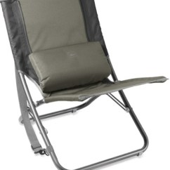 Rei Folding Beach Chair Wicker Chairs Uk Only Co Op Comfort Low