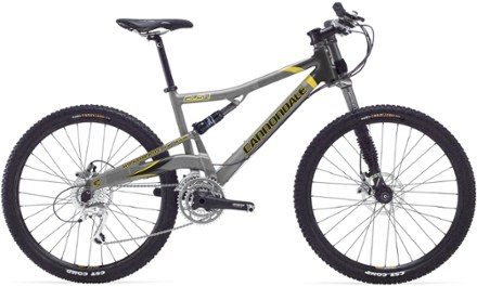Cannondale Rush 5 Bike  2007  REI Coop