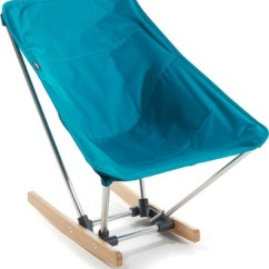 How To Make A Rocking Chair Not Rock Fishing For Bad Back Evrgrn Campfire Rocker Rei Co Op