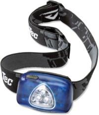 Princeton Tec Aurora LED Headlamp   REI Outlet