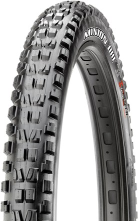 Maxxis Minion DHF 3C EXO TR 29er Mountain Bike Tire  29 x