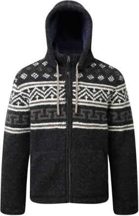 Sherpa Adventure Gear Kirtipur Sweater  Mens  REI Coop