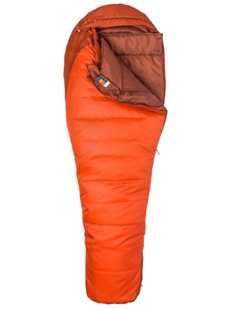 Marmot Trestles 0 Sleeping Bag  Mens at REI