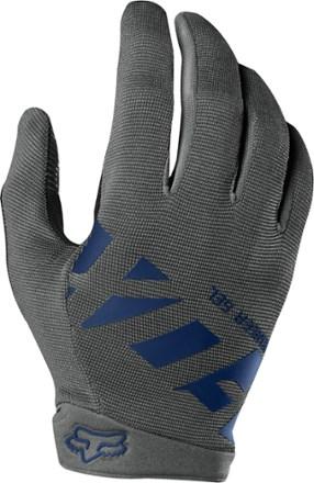 Fox Ranger Gel Bike Gloves  Mens  REI Coop