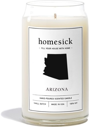 Homesick Candles Arizona Candle REI Co Op