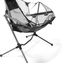 Compact Camping Chair Desk Chairs For Tall People Portable Folding Camp Rei Co Op Stargaze Recliner Luxury