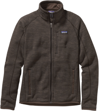 Patagonia Better Sweater Fleece Jacket  Mens  REI Outlet