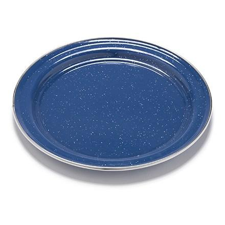 GSI Outdoors Baked Enamelware Plate  REIcom